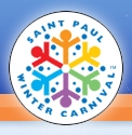 St Paul Winter Carnival children's magician